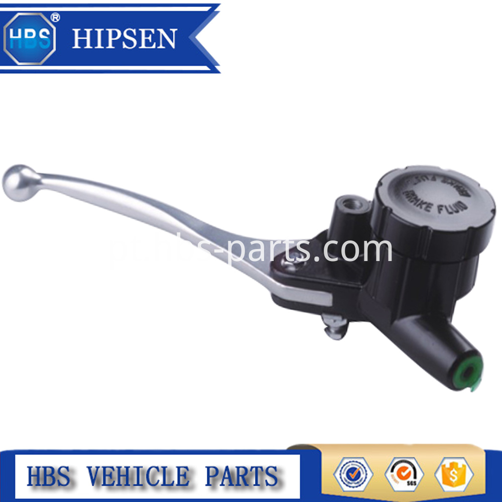 Front Right Hand Brake Master Cylinder