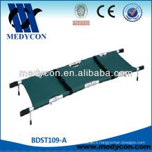 aluminum medical stretcher
