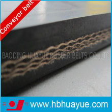 Heat Resisitant Endless Conveyor Belting System Bear The Temperature of 200 Degrees Huayue