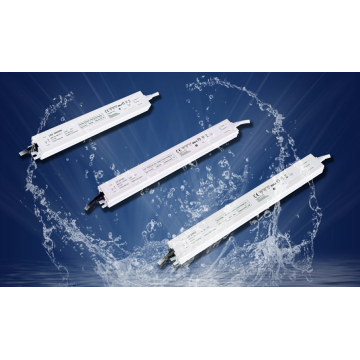 Super Slim Impermeable 24v 150w Conductor Led