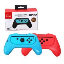 Poignée de contrôleur Grip Joy-Con Gauche + Droite Support de support de poche pour Nintend Switch NS Contrôleur de jeu