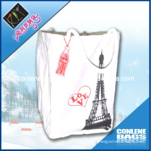 100% Organic Cotton Bag(KLY-CTB-0010)
