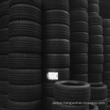 Van Tire, Radial Tire, SUV Pick up Tire