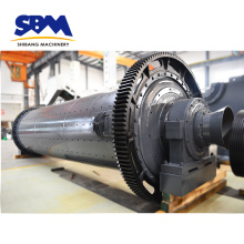 2018 SBM LOW price wind swept coal ball mill machine