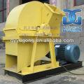 Yugong Marca YGM-600 triturador de madeira, triturador de sucursal de árvore, Chipper de madeira, Chipper de registro com alto desempenho
