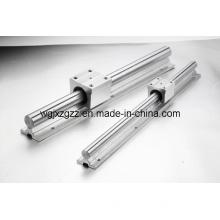 Aluminum Support Rail / Shaft Support Rail SBR, TBR Rails