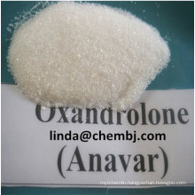 Anavar Oral Anabolic Steroids Oxand Rolone for Muscle Building 53-39-4