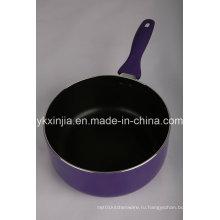 Кухонная посуда Китай Поставщик Кухонная посуда Алюминиевая посуда для большого молока