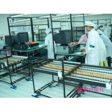 Китайский новый стиль Pleastic Coated Pipe Rack