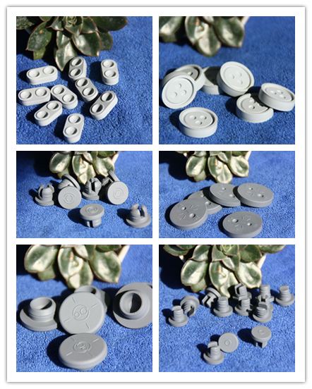 Various Gasket and Rubber Stopper