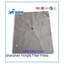Polyester Anti Alkali Filter Kleidung
