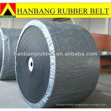 Cold Resistant Rubber Conveyor Belts EP belt