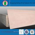 Poplar Core Wood Veneer Blockboard for Sale