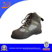 Última moda cómoda vadeando zapatos (16253)