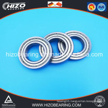 Small Bearings Factory Deep Groove Ball Bearing (6306/6307/6308/6309)