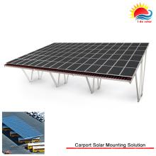 Sistemas de montaje en tierra de PV solar de precio de fábrica (SY0431)