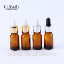 10 ml glass bottles