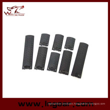 Gun Accessories Handguard Bd EGO Combination Rail Cover 8PCS Set