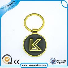 Insigne promotionnel d'épinglette de revers de la feuille en métal LED de cadeau promotionnel