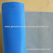 Plain weave plastic insect screen (Anping factory)