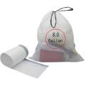 100% Biodegradable Drawstring bag