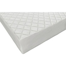 China wholesale waterproof mattress protector/baby cots