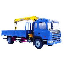 XCMG Brand 4 Ton Truck Mounted Crane/Crane Truck