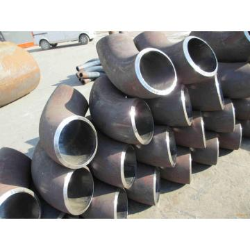 45 Degree Carbon Steel Pipe Elbow