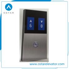 Best Preis Ultradünne Aufzug LCD Display Board