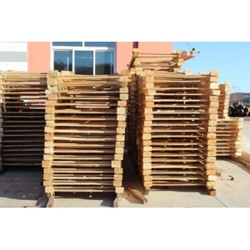 China Gold Supplier for Graphite Export Packing The graphite wooden pallet supply to United States Manufacturers