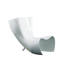 New Design Home Furniture Living Chair Felt Chair