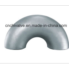 Ss 180 Degree Stainless Steel Elbow