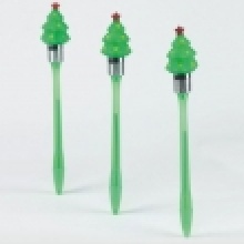 X'mas Tress Bump Pen