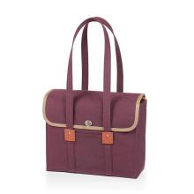 Multicolor High-Quality Women Men Handbags Canvas Tote Bags Reusable Cotton Grocery Women Tote Bag Shopping Bag Eco Foldable