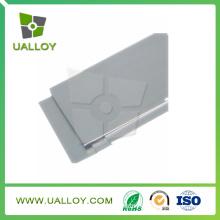 Precision alliages magnétiques doux 1j50 plaque pour amplificateur magnétique