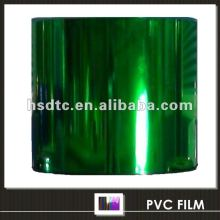 Metallized PVC Film