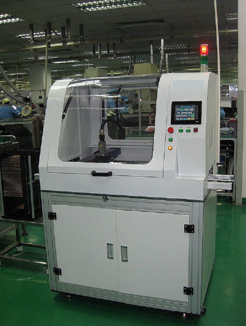 Auto Marking Machine