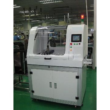 Equipement de marquage laser automatique non standard