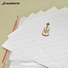 Sublimación impresión de transferencia de calor papel de Corea