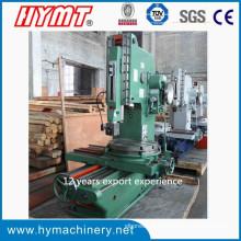 Máquina de entalhe de alta precisão tipo B5020