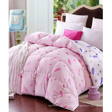Best Price Wholesale Embriodered Quilt for Double Bed F1850