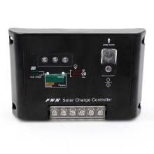Номинальный ток 30А Универсальный солнечный контроллер