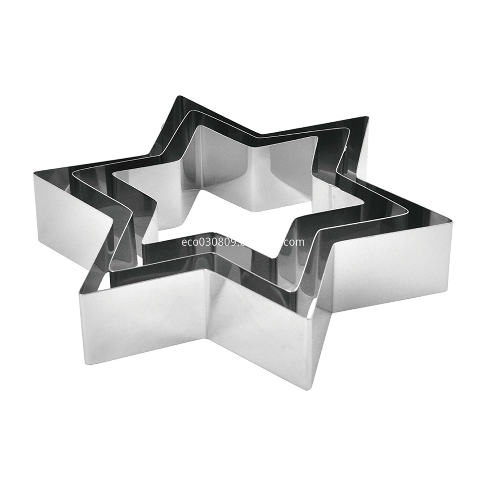 ring molds for cooking
