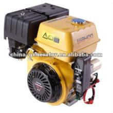 Motor de gasolina de 4 tempos WG340 (11HP)