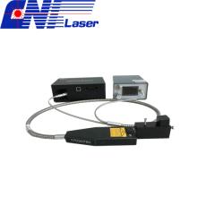 Raman spectrometer components