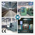 Tube en acier ISO 657-1
