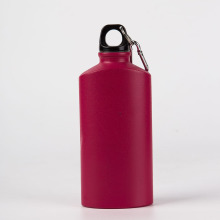 Aluminium Sport Water Bottle with Printing