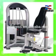 Heißer Verkauf Comercial Turnhallenausrüstung Hüfte Adductor / innere Adductor Fitness Fitnessgeräte