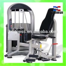 Equipo de gimnasio comercial de la venta caliente Equipo de la aptitud del aductor de la cadera / del muslo interno del aductor