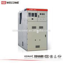 KYN61 boîtier de métal débrochables MV Switchgear 33kV